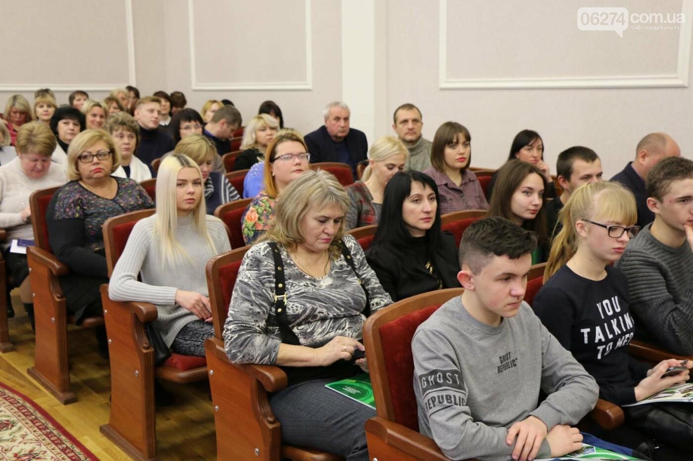 Алексей Рева публично отчитался о проделанной работе в 2018 году, фото-5