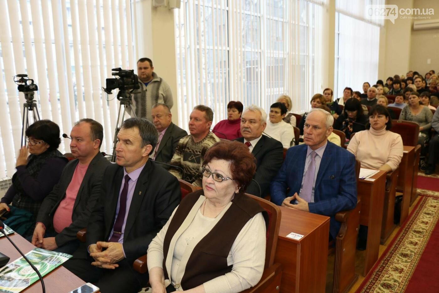 Алексей Рева публично отчитался о проделанной работе в 2018 году, фото-6