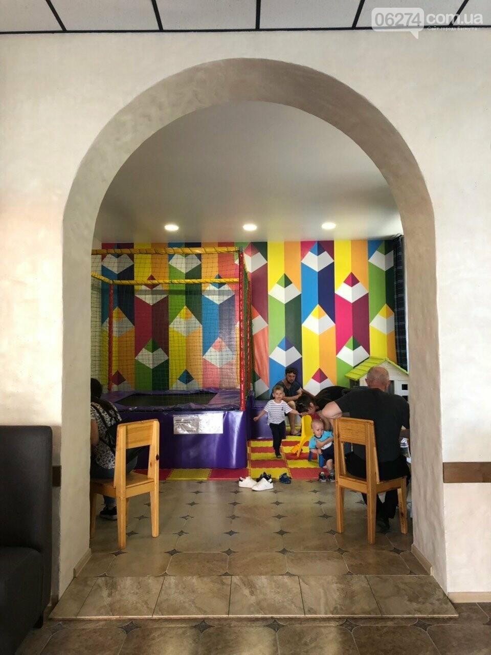 В Бахмуте открылась кофейня-пекарня «Франс.уа», фото-7