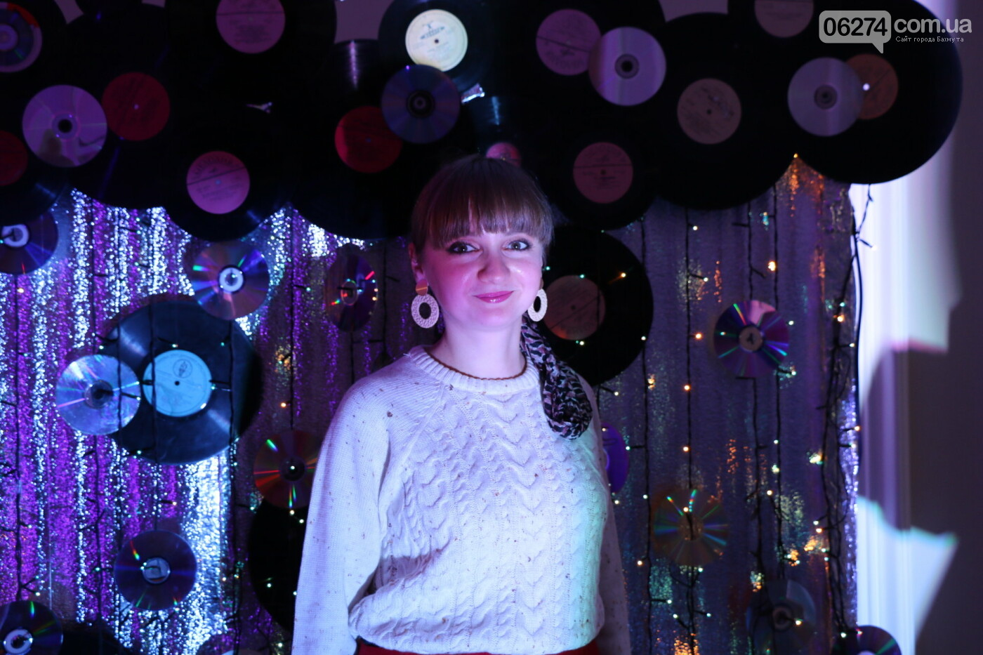 В Бахмуте провели Disco House Party (ФОТООТЧЕТ), фото-1
