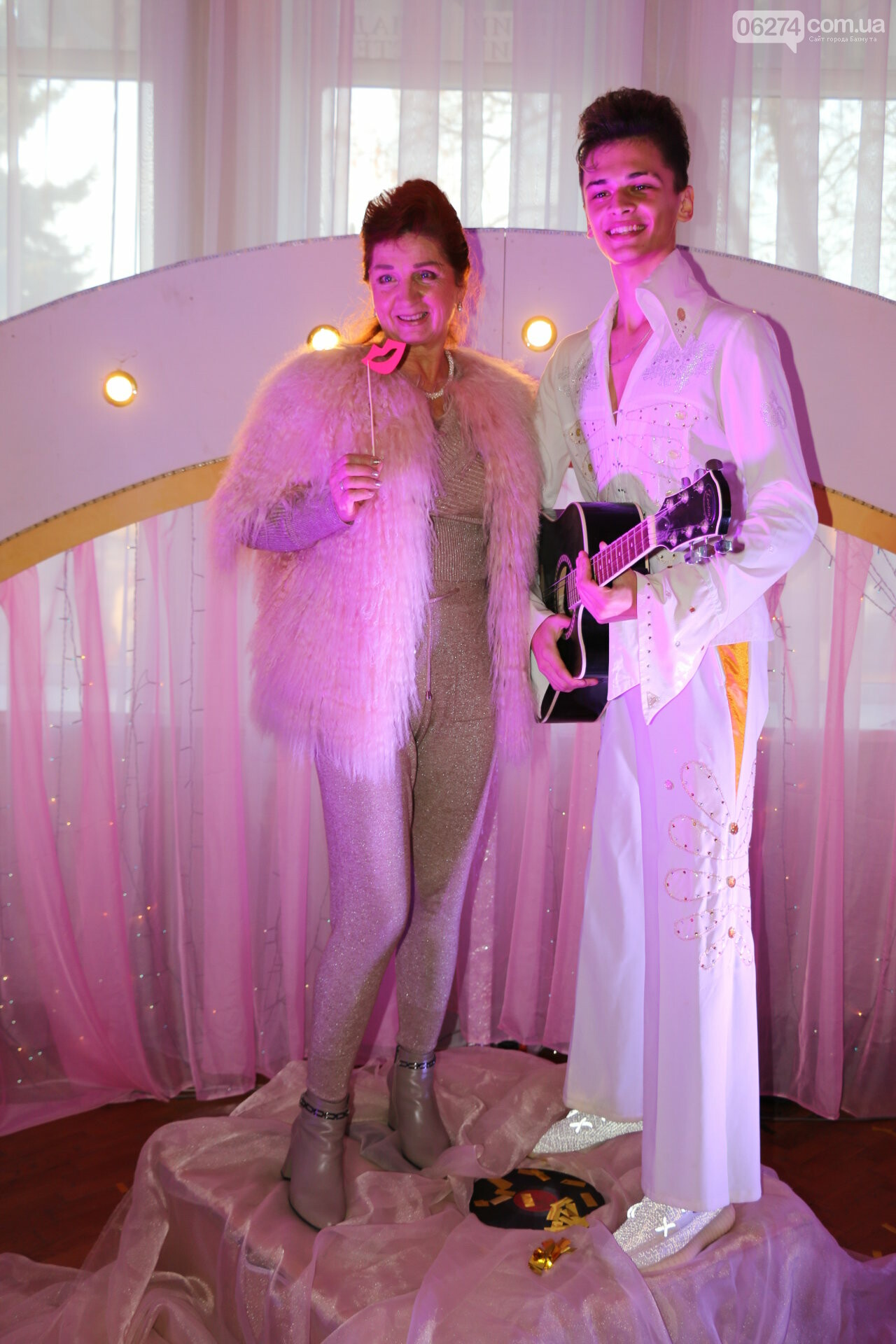 В Бахмуте провели Disco House Party (ФОТООТЧЕТ), фото-2
