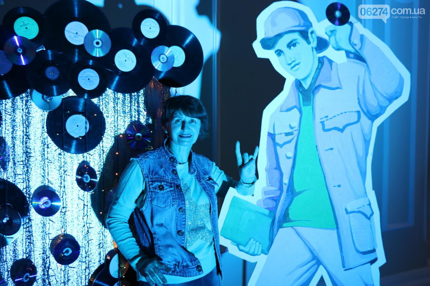 В Бахмуте провели Disco House Party (ФОТООТЧЕТ), фото-4