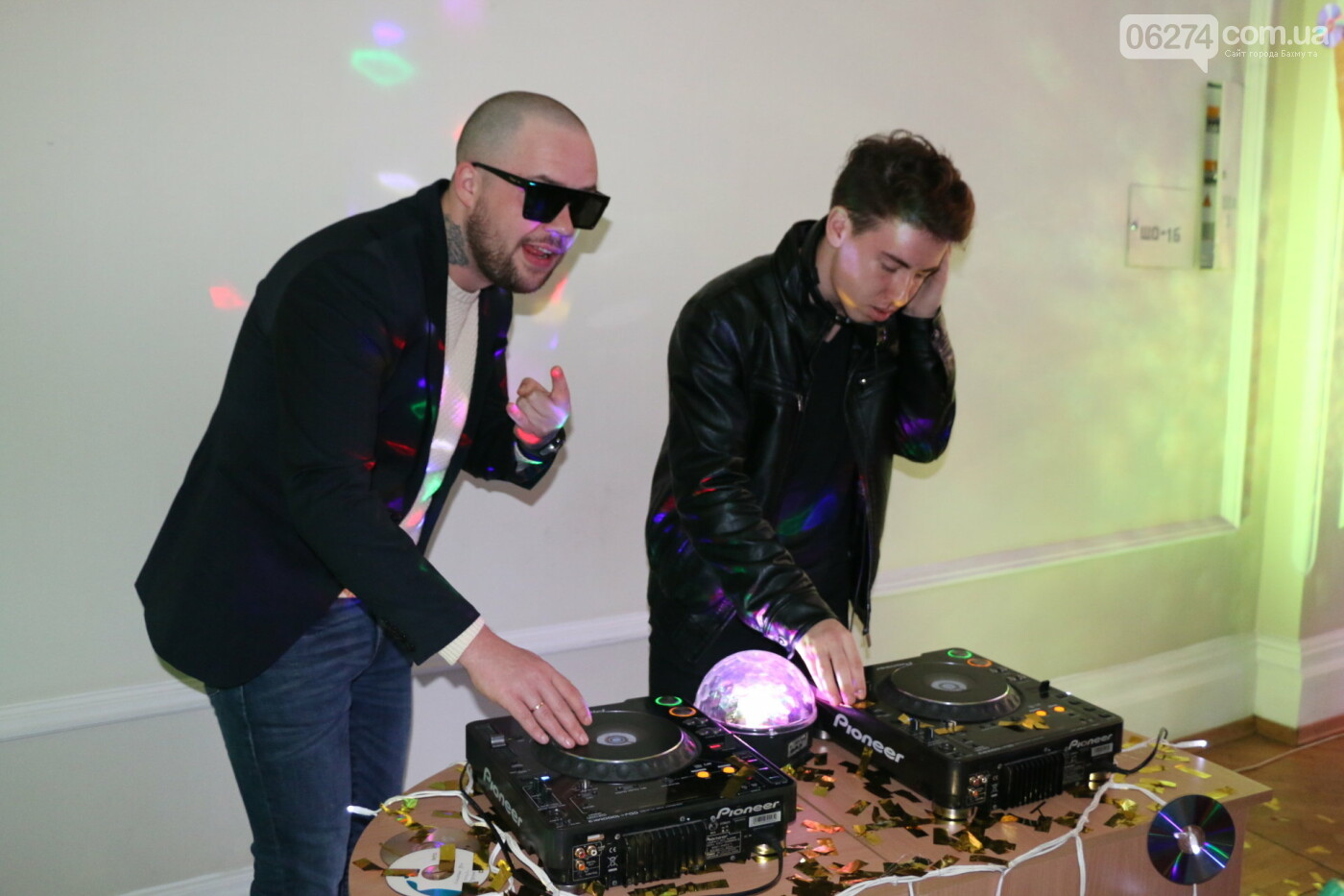 В Бахмуте провели Disco House Party (ФОТООТЧЕТ), фото-5