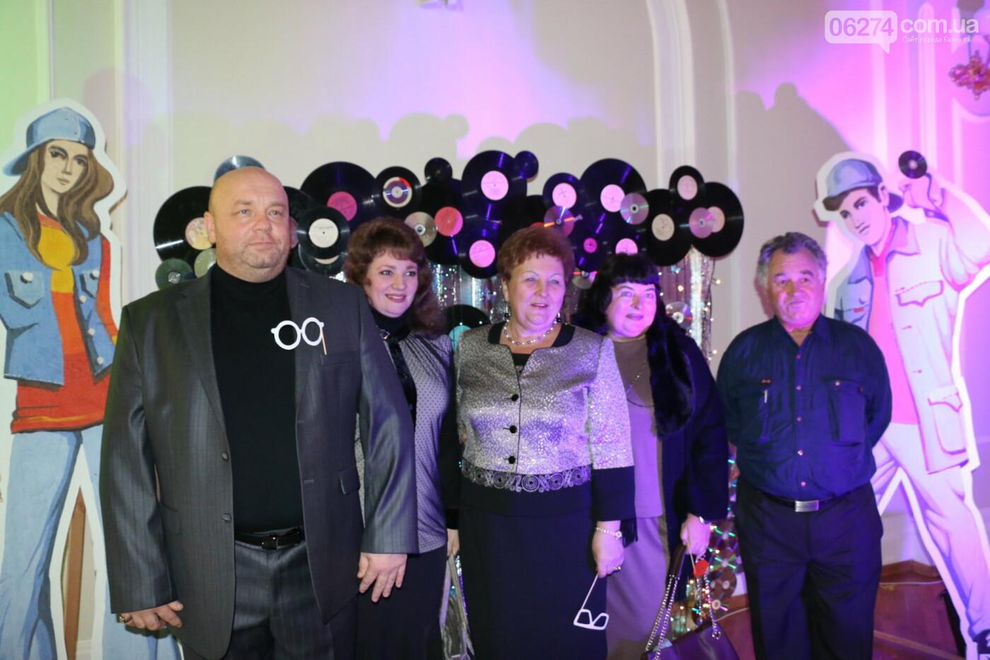 В Бахмуте провели Disco House Party (ФОТООТЧЕТ), фото-7