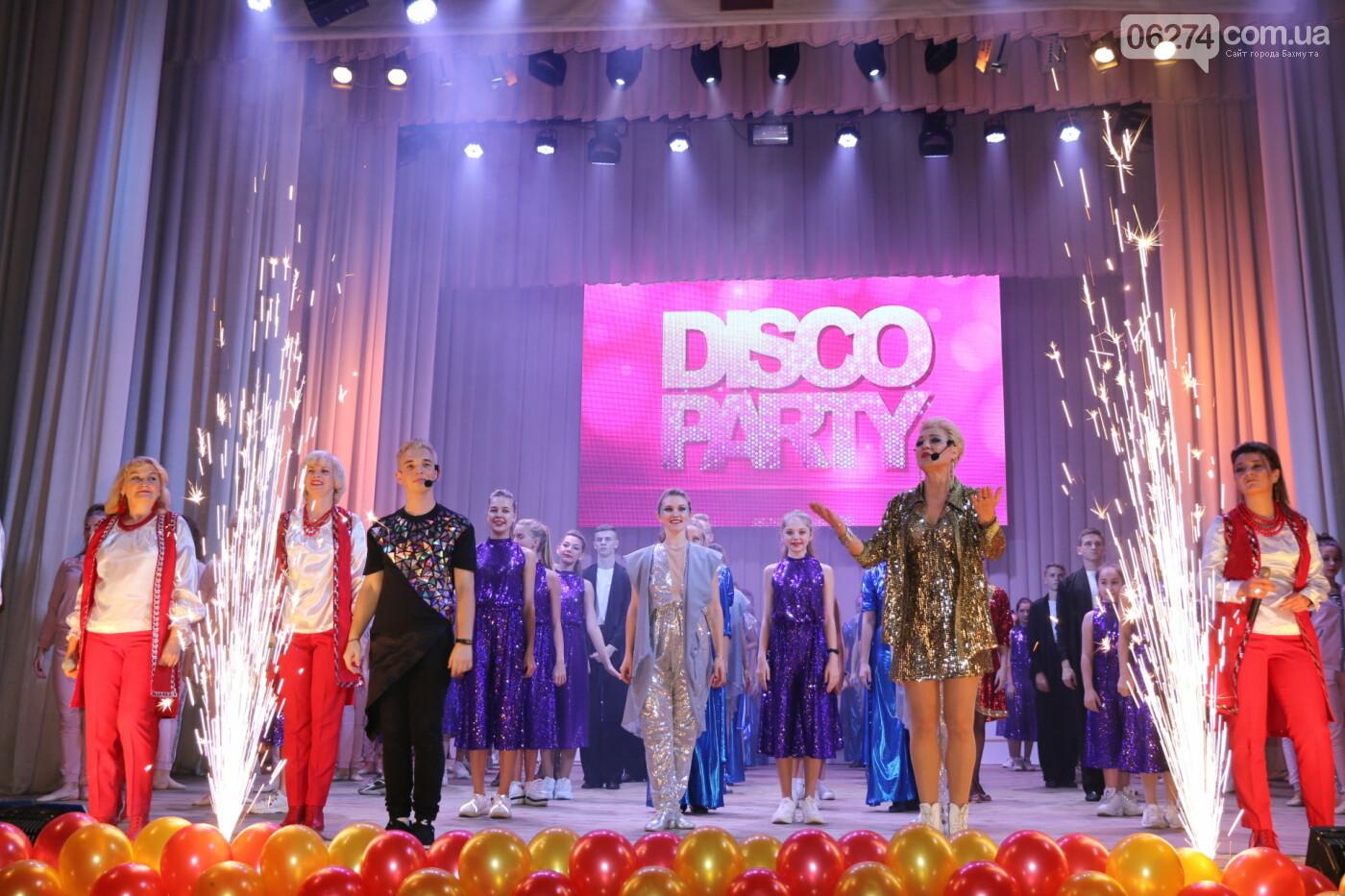 В Бахмуте провели Disco House Party (ФОТООТЧЕТ), фото-13