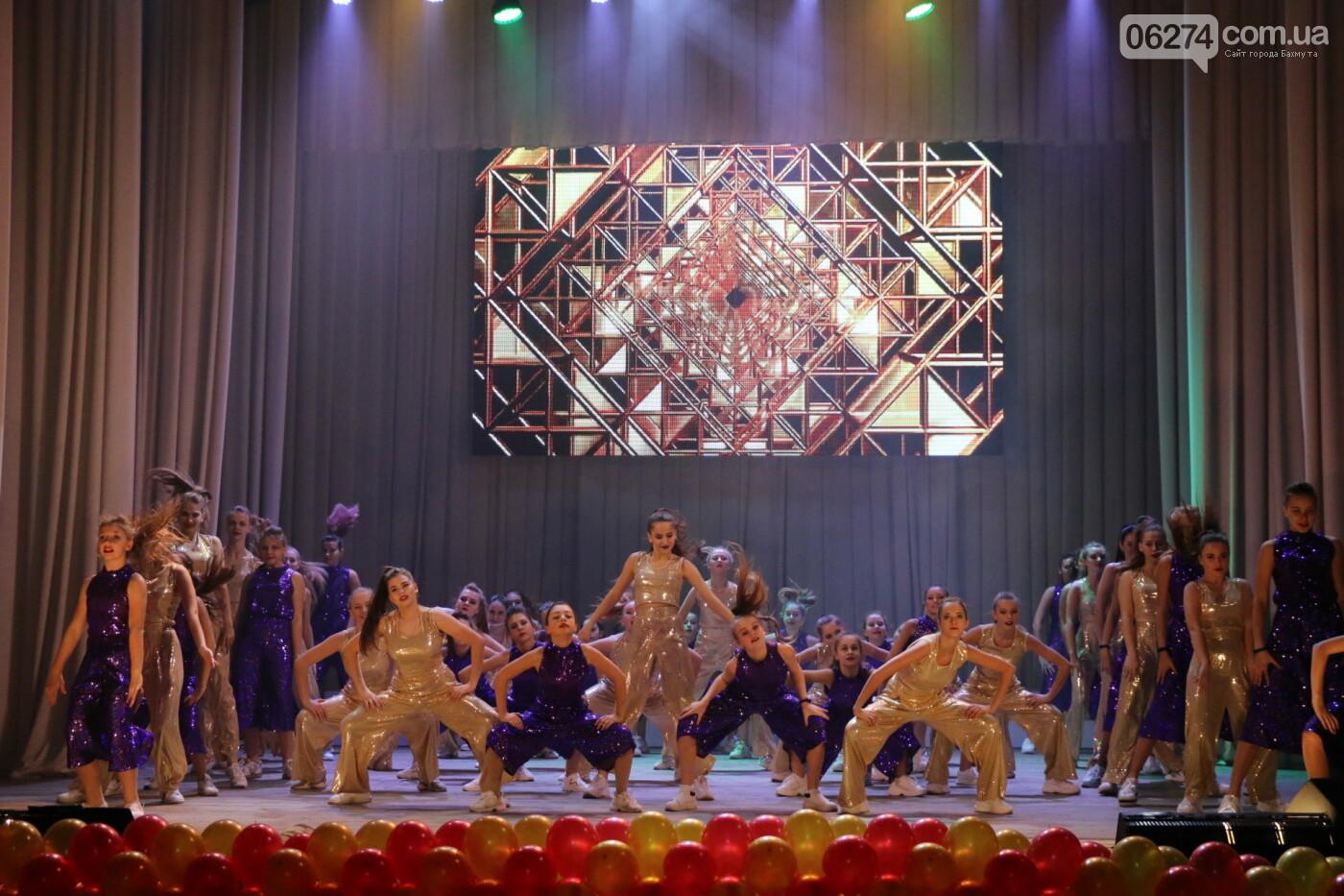 В Бахмуте провели Disco House Party (ФОТООТЧЕТ), фото-14