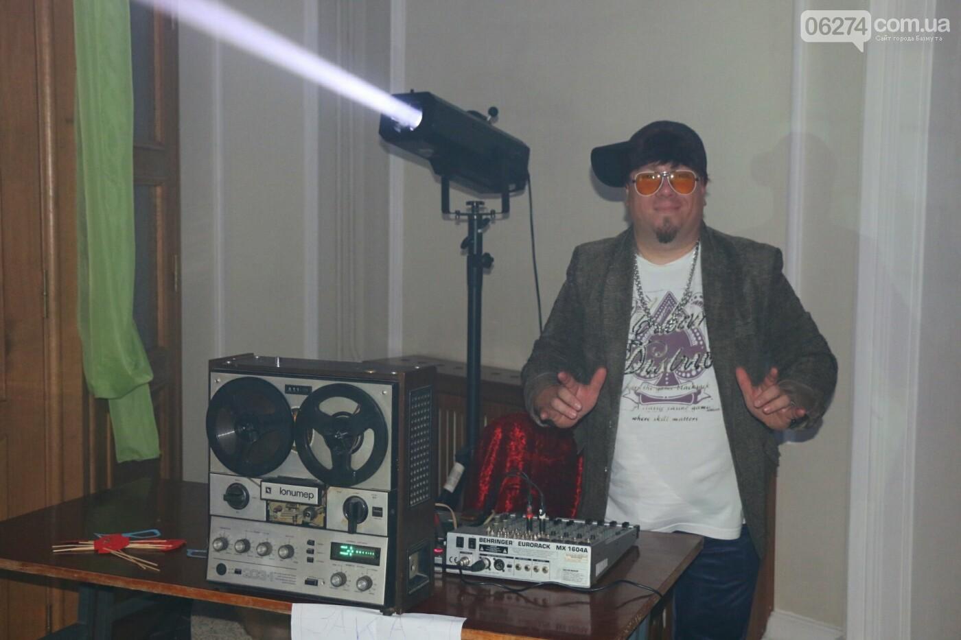 В Бахмуте провели Disco House Party (ФОТООТЧЕТ), фото-37