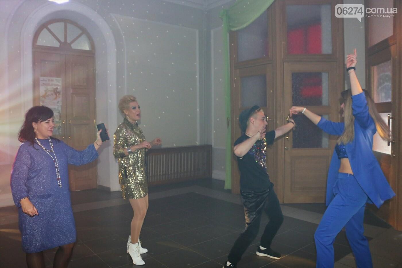 В Бахмуте провели Disco House Party (ФОТООТЧЕТ), фото-39