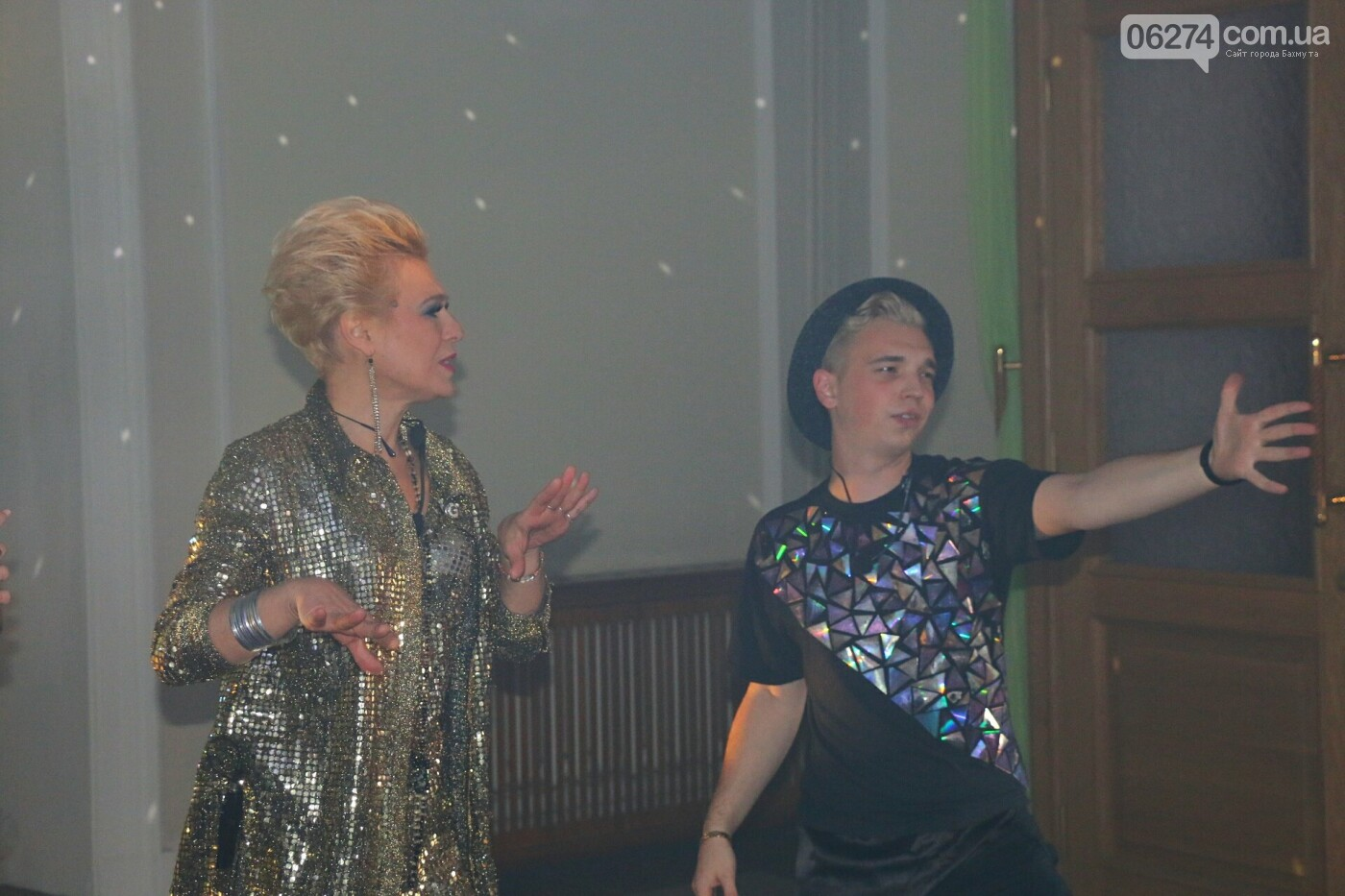 В Бахмуте провели Disco House Party (ФОТООТЧЕТ), фото-40
