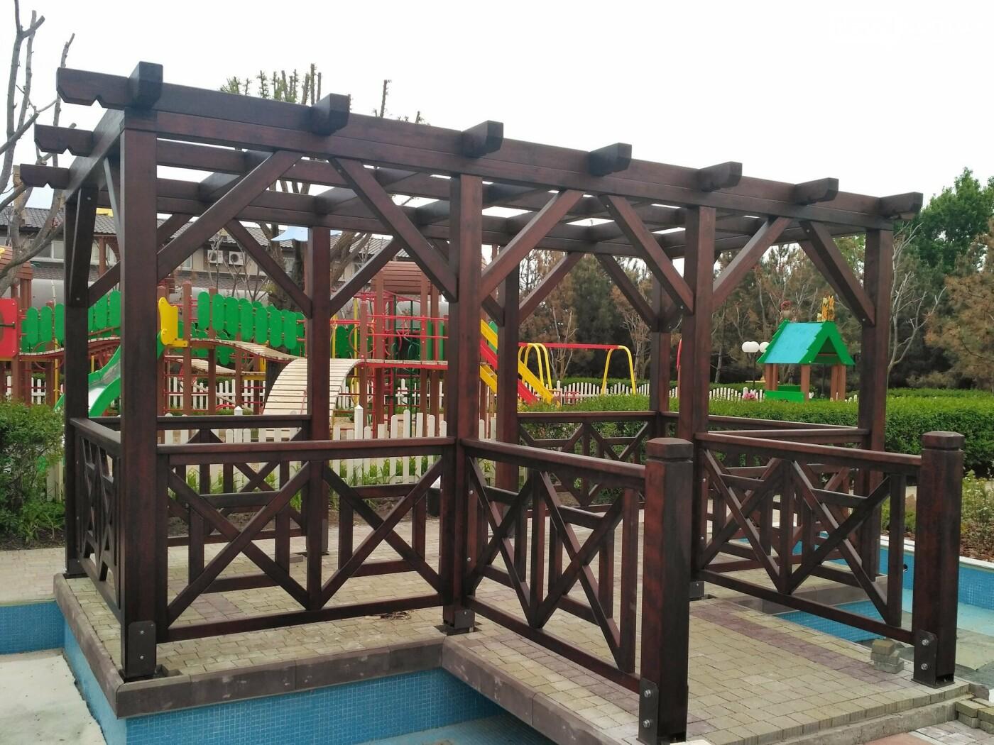 Lesovik – деревянные изделия под заказ, фото-4