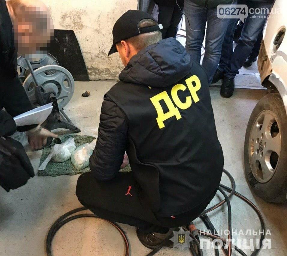 Львовская полиция разоблачила наркопоставщиков для жителей Бахмута и других городов, фото-2