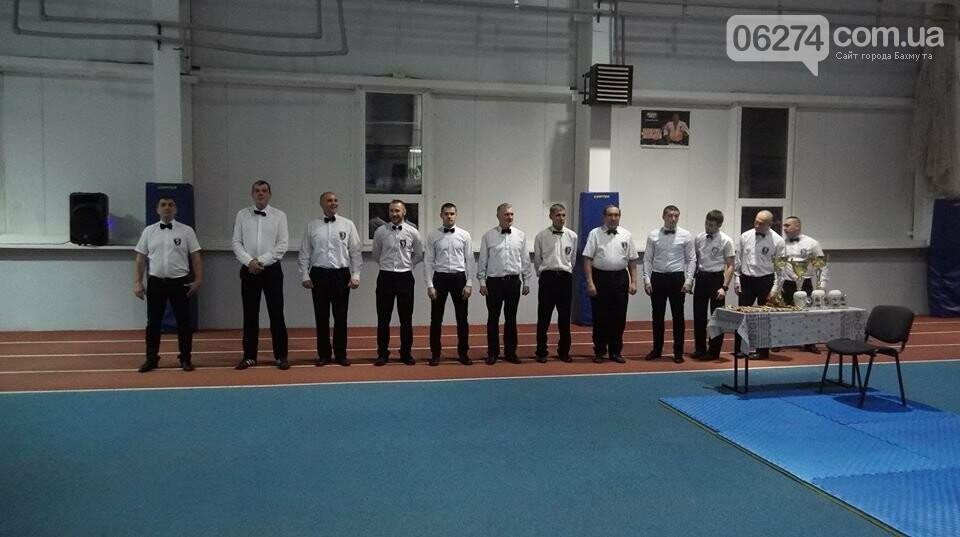 В Бахмуте стартовал турнир по боксу, фото-2