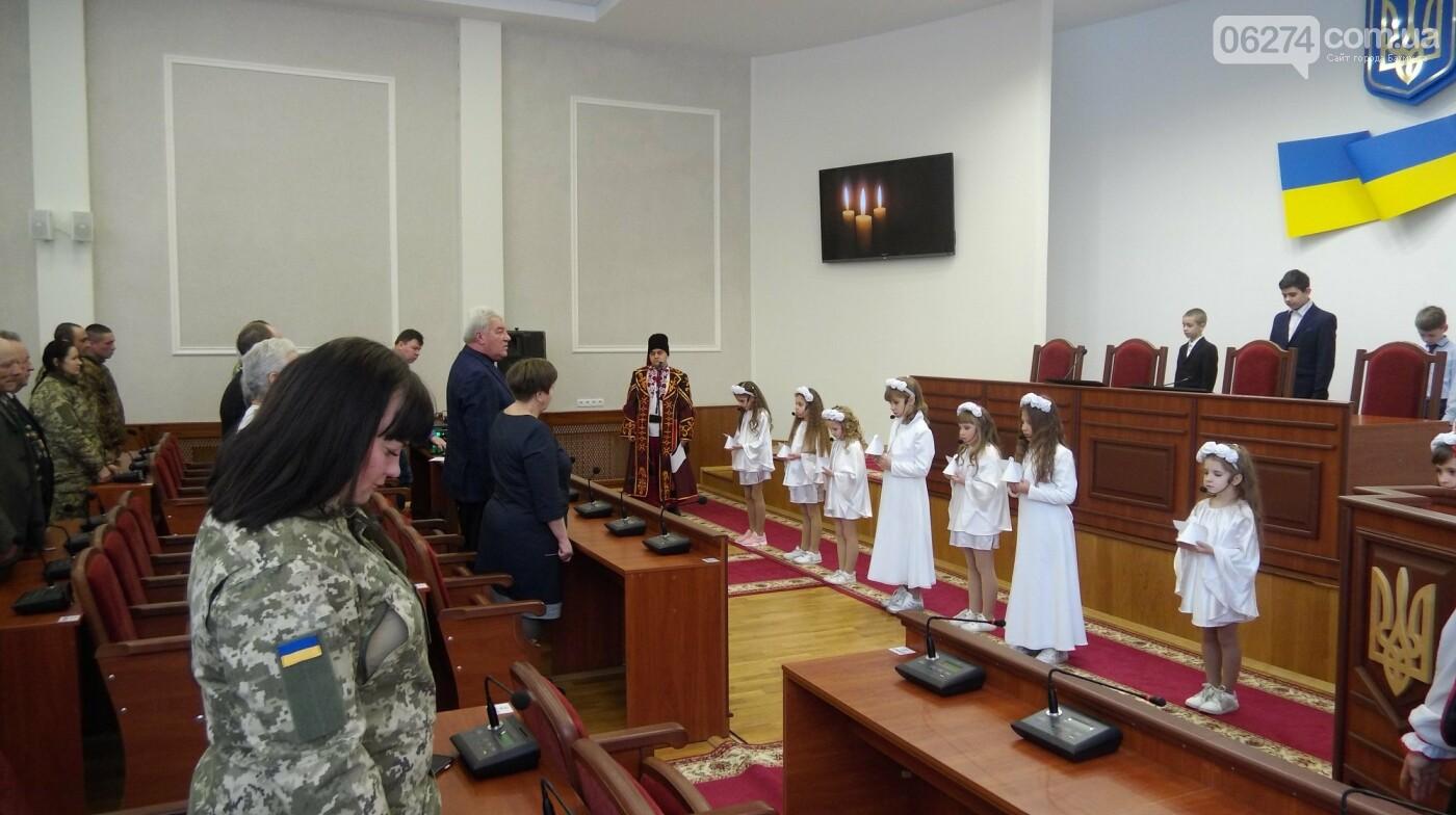 В Бахмуте поздравили представителей Вооруженных Сил Украины, фото-3