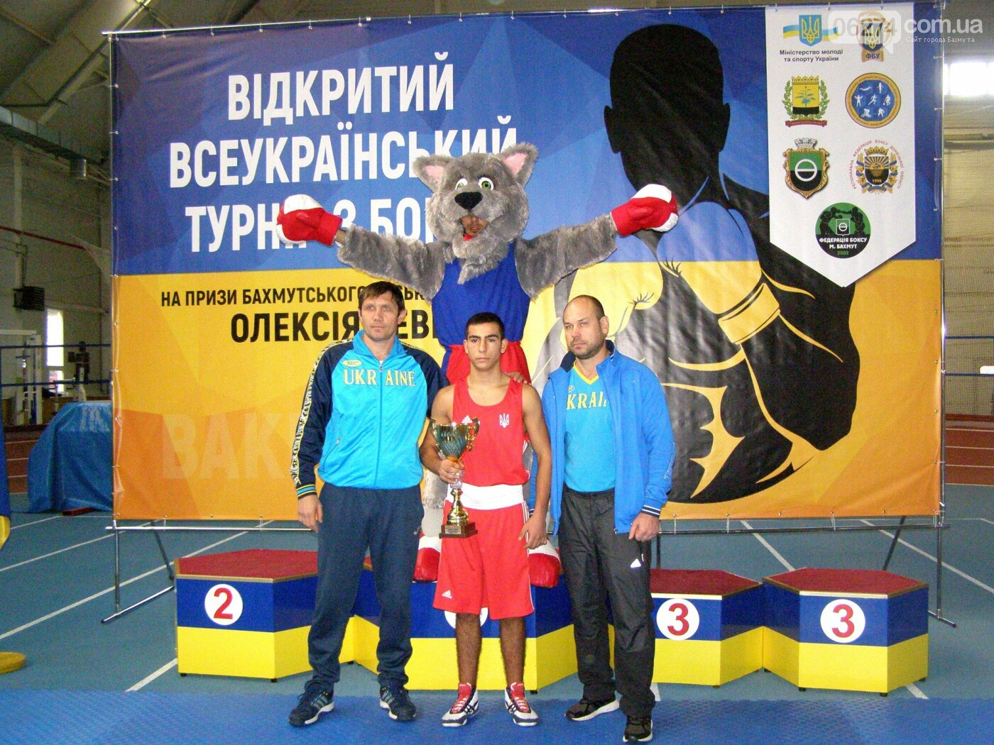 Боксеры Донетчины получили 15 наград всеукраинского турнира среди юниоров в Бахмуте, фото-13
