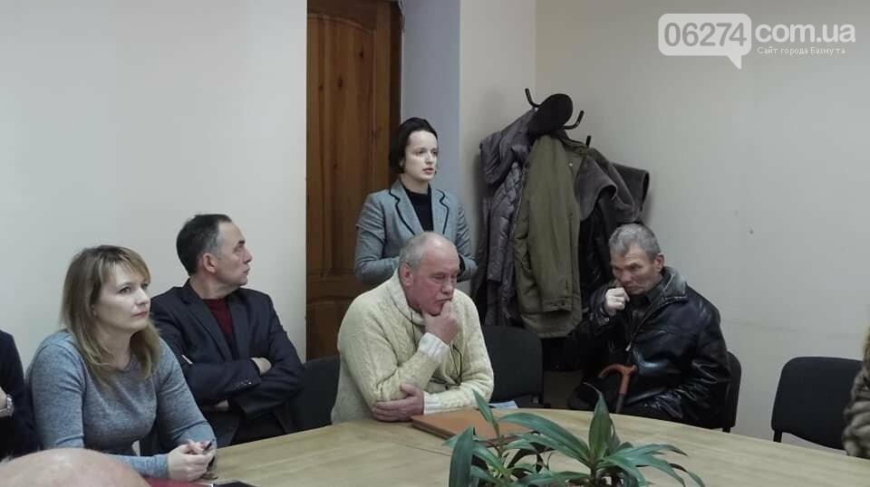 Жители Бахмута собрали 370 подписей против переименования улицы Горького, фото-3