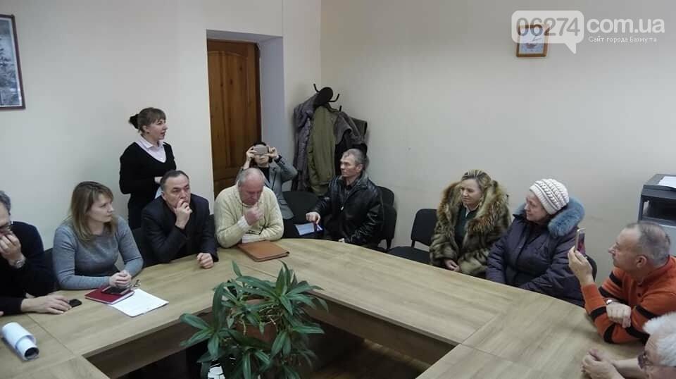 Жители Бахмута собрали 370 подписей против переименования улицы Горького, фото-2