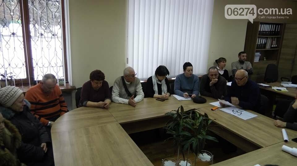 Жители Бахмута собрали 370 подписей против переименования улицы Горького, фото-1