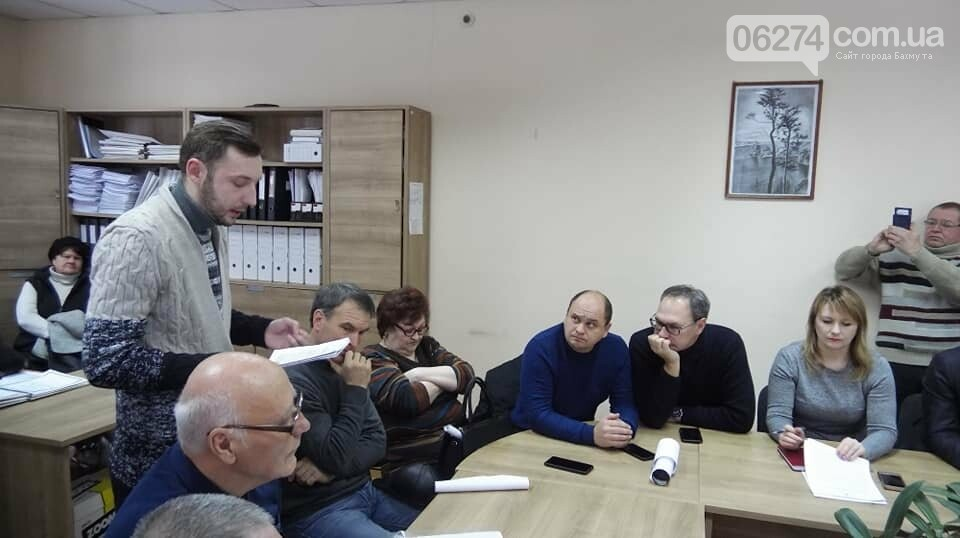 Жители Бахмута собрали 370 подписей против переименования улицы Горького, фото-4