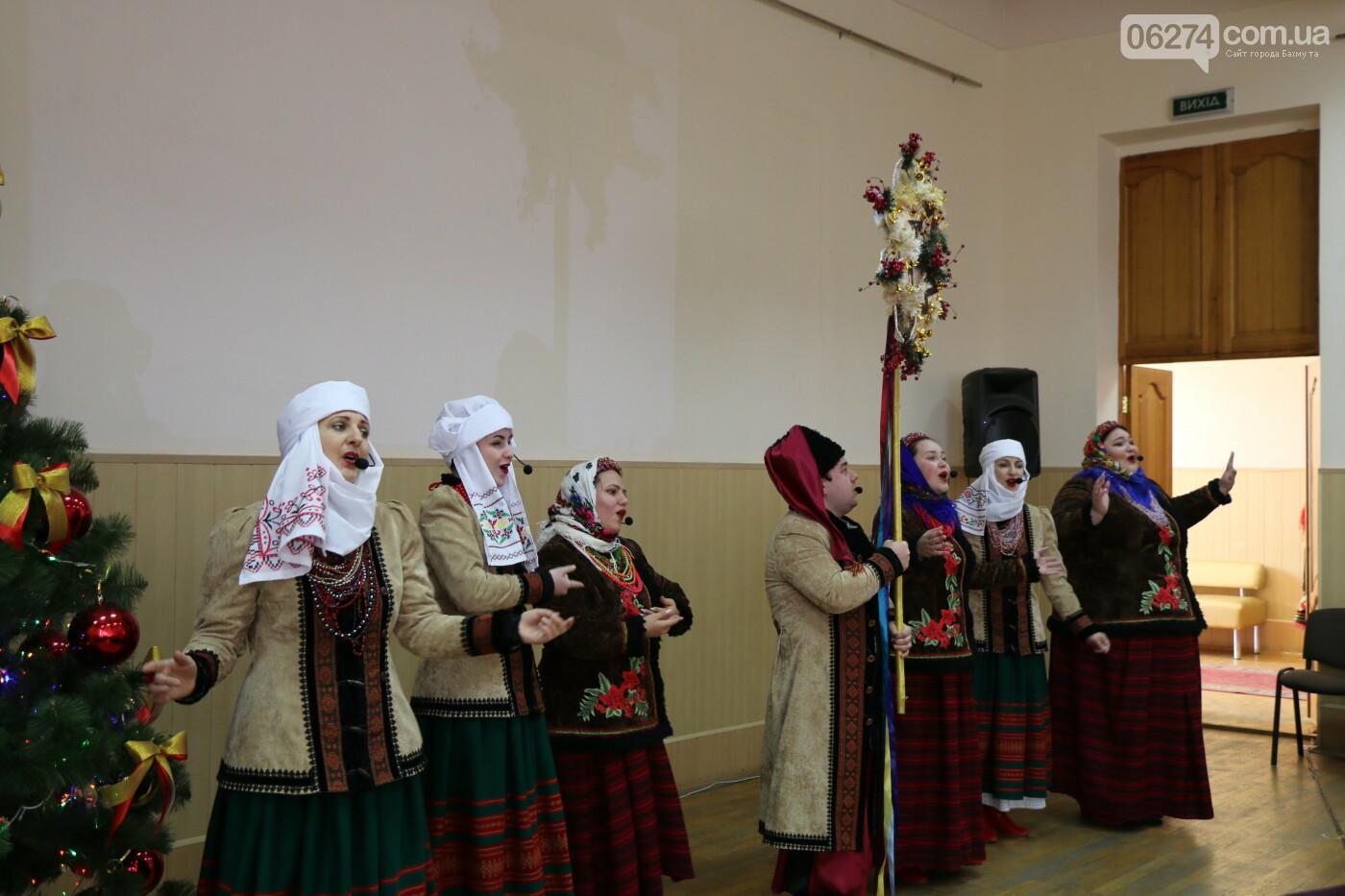 Городской голова Бахмута подписал Договор о сотрудничестве с громадой Салдусского края, фото-9