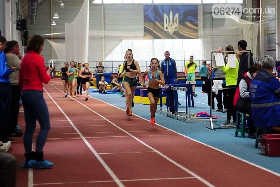 В Бахмуте подвели итоги открытого чемпионата Донецкой области среди юношей и девушек, фото-2
