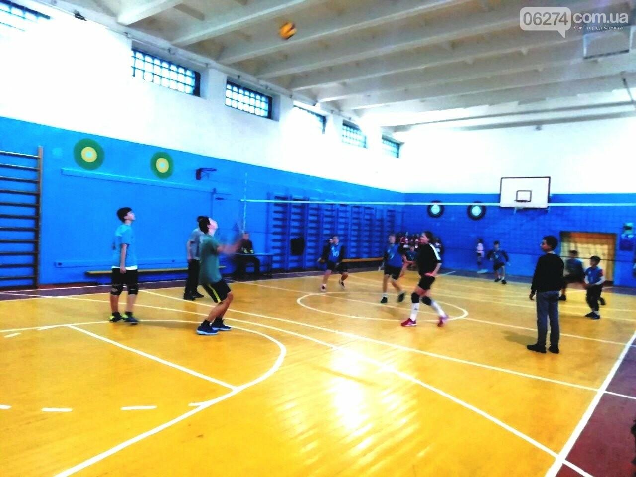 Чемпионы Бахмута по баскетболу, фото-2