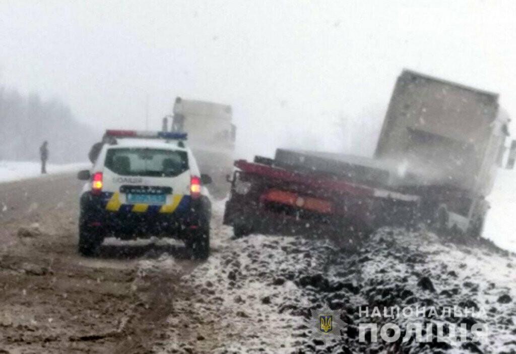 Бахмутчан предупреждают: соблюдайте правила безопасности на дорогах, фото-2