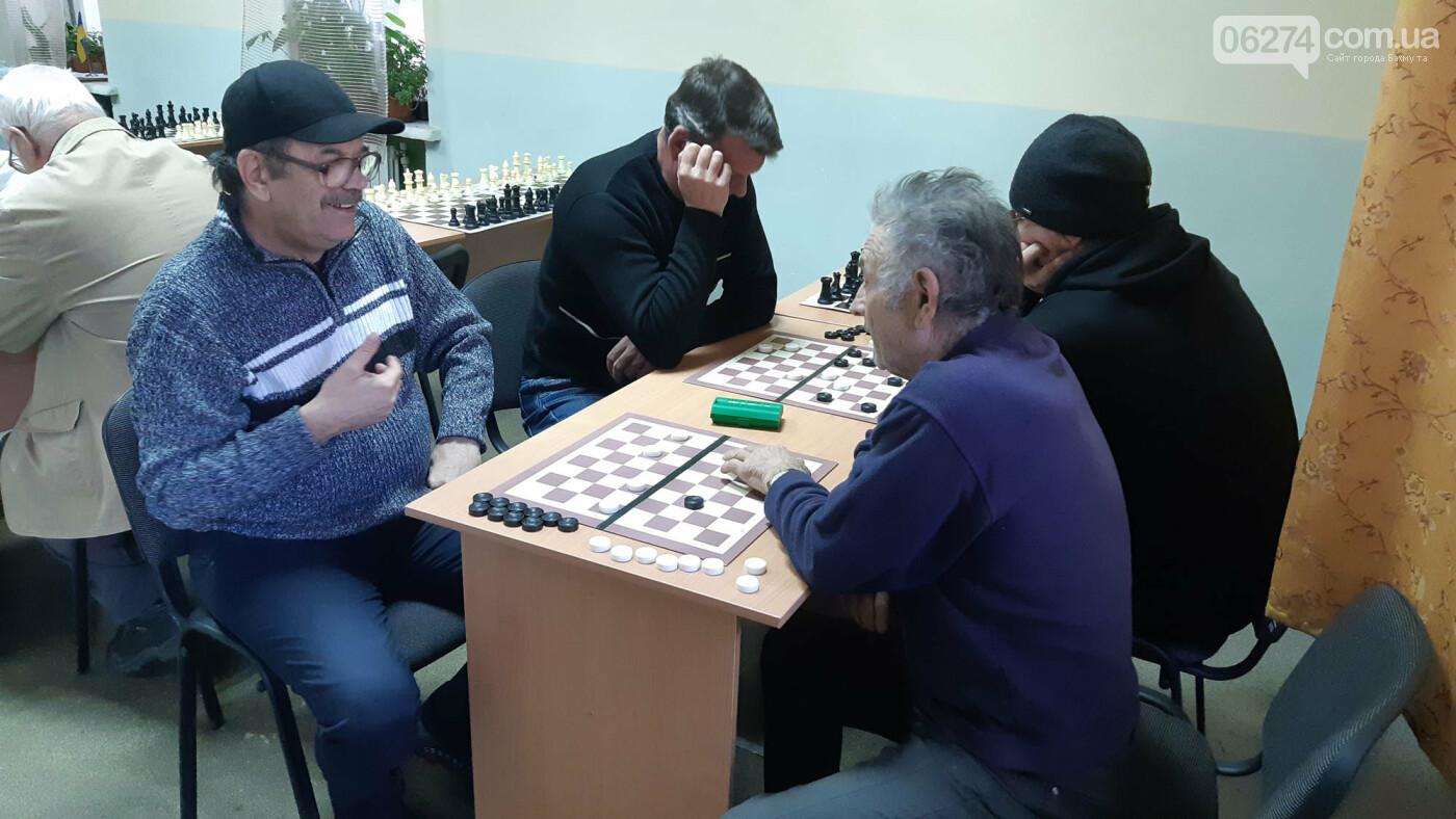 В Бахмуте прошел чемпионат города по шашкам, фото-3