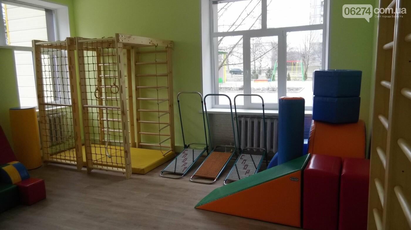 В Бахмуте началась реконструкция детского сада №40 «Улыбка», фото-5
