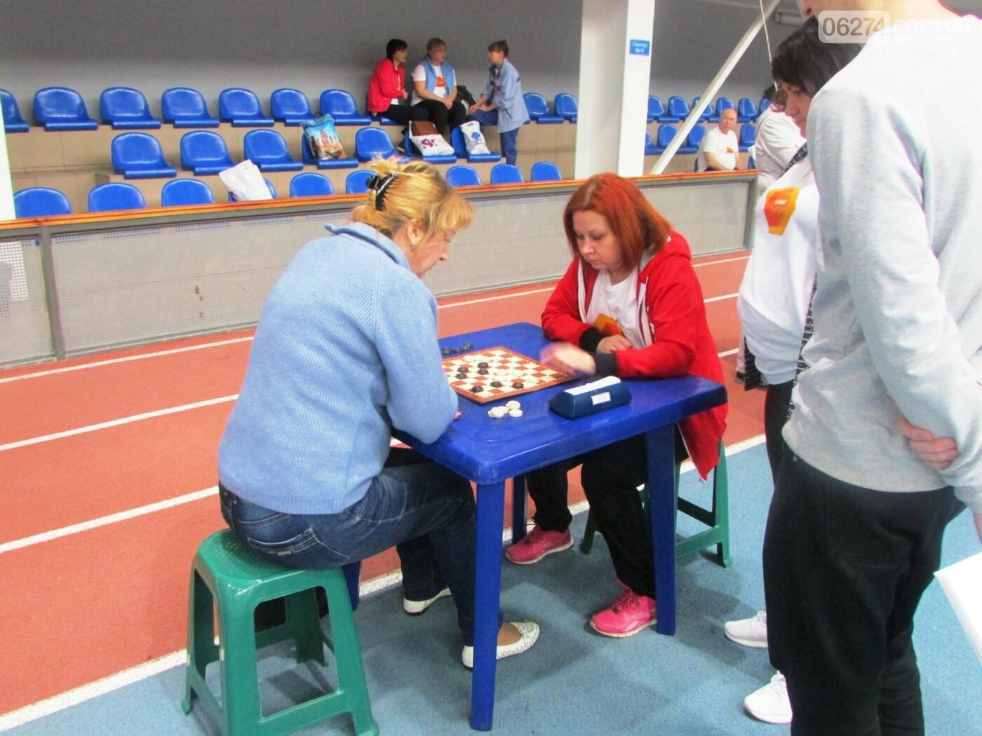 В Бахмуте прошли соревнования мировой компании ЕТЕХ, фото-7