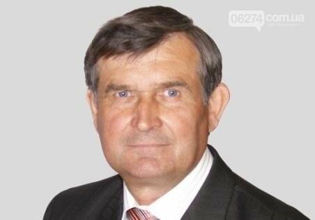 Анатолий Брехунец