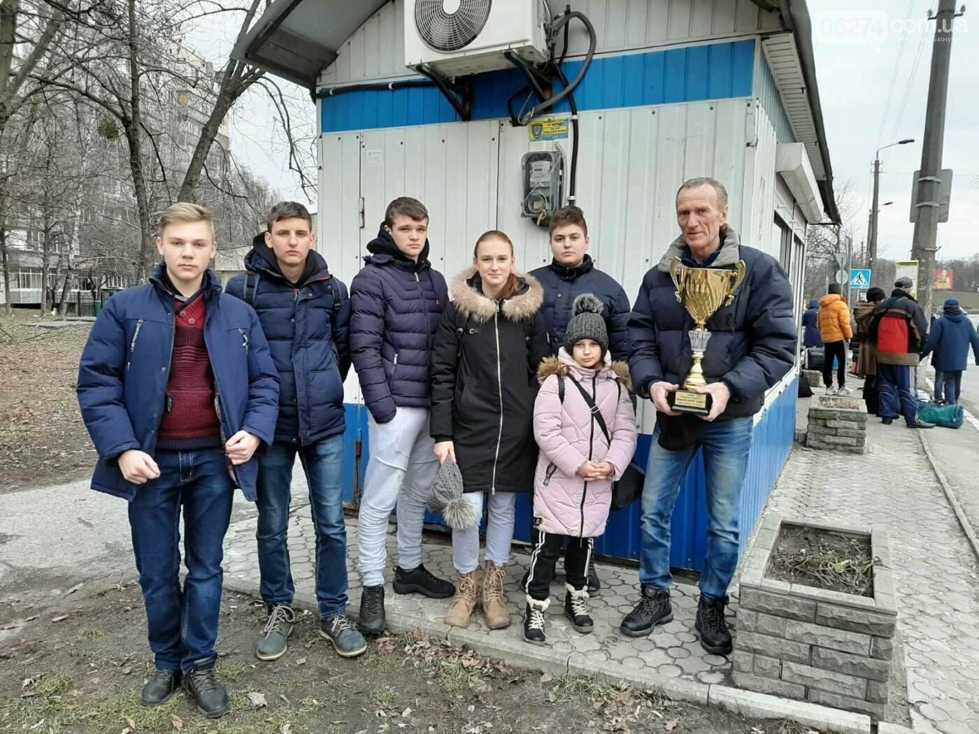 Бахмутчане завоевали призовые места на чемпионате Украины по кикбоксингу, фото-3
