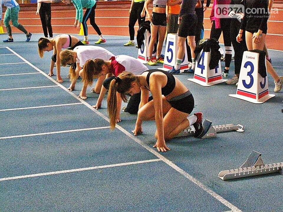 В Бахмуте прошел чемпионат области по легкой атлетике двоеборья, фото-4