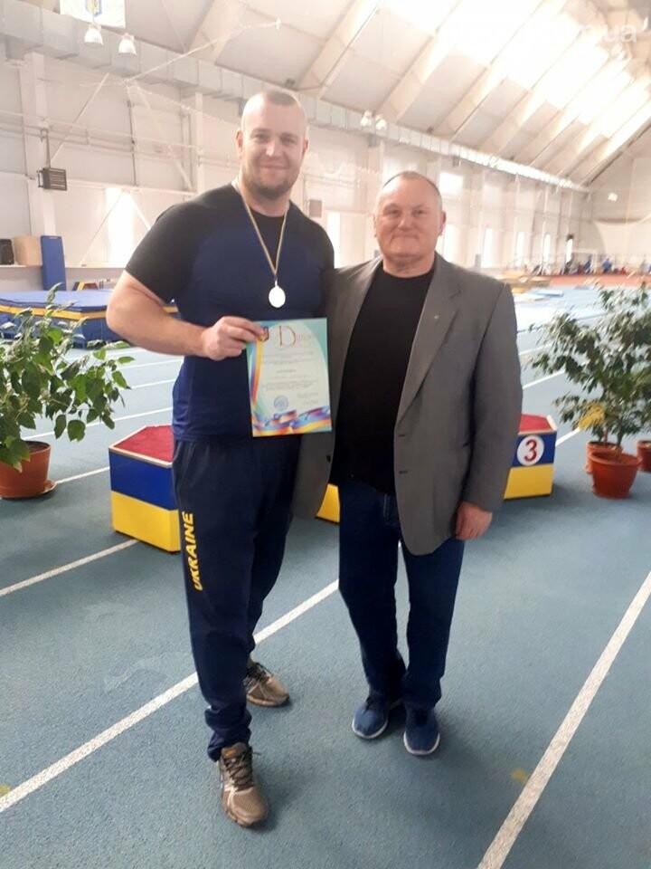 Бахмут принял чемпионат Украины по легкоатлетическим метаниям среди спортсменов с инвалидностью, фото-4