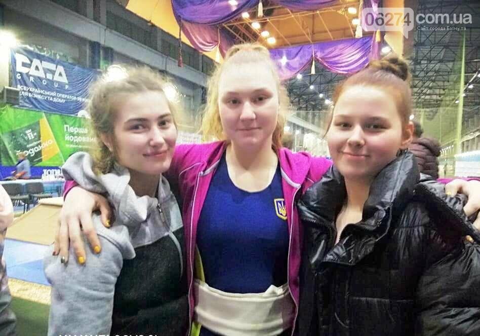 Бахмутские сумоисты стали призерами всеукраинских и международных соревнований, фото-3