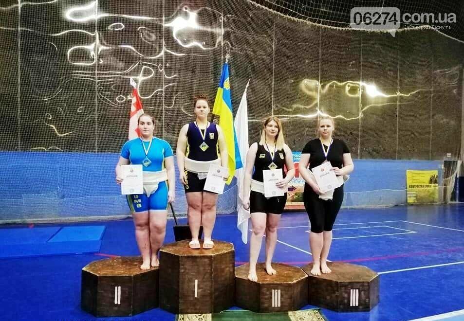 Бахмутские сумоисты стали призерами всеукраинских и международных соревнований, фото-9