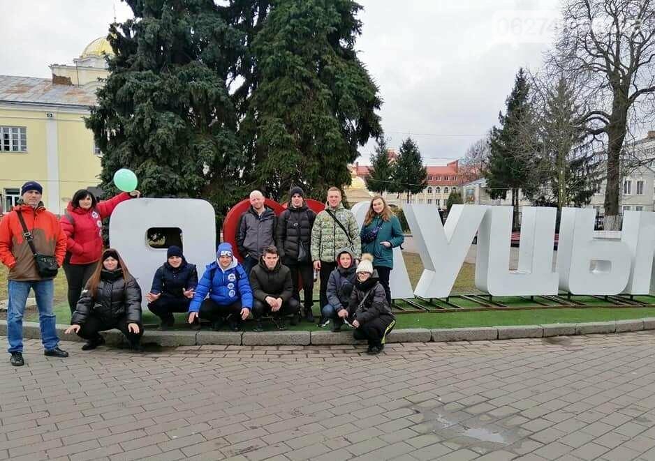 Бахмутские сумоисты стали призерами всеукраинских и международных соревнований, фото-1