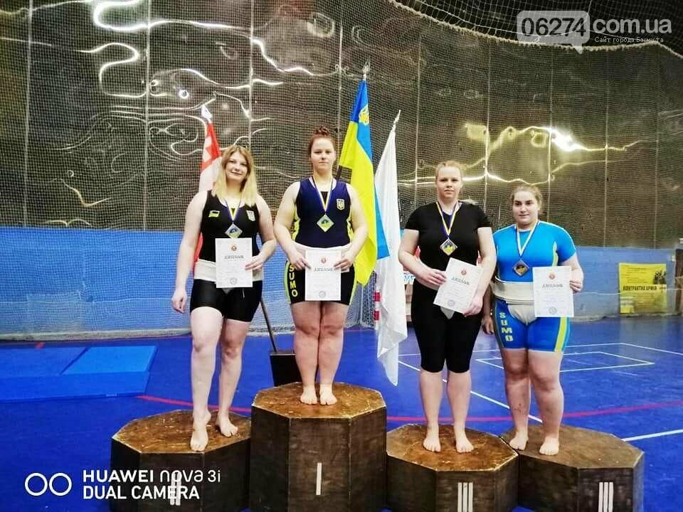 Бахмутские сумоисты стали призерами всеукраинских и международных соревнований, фото-7