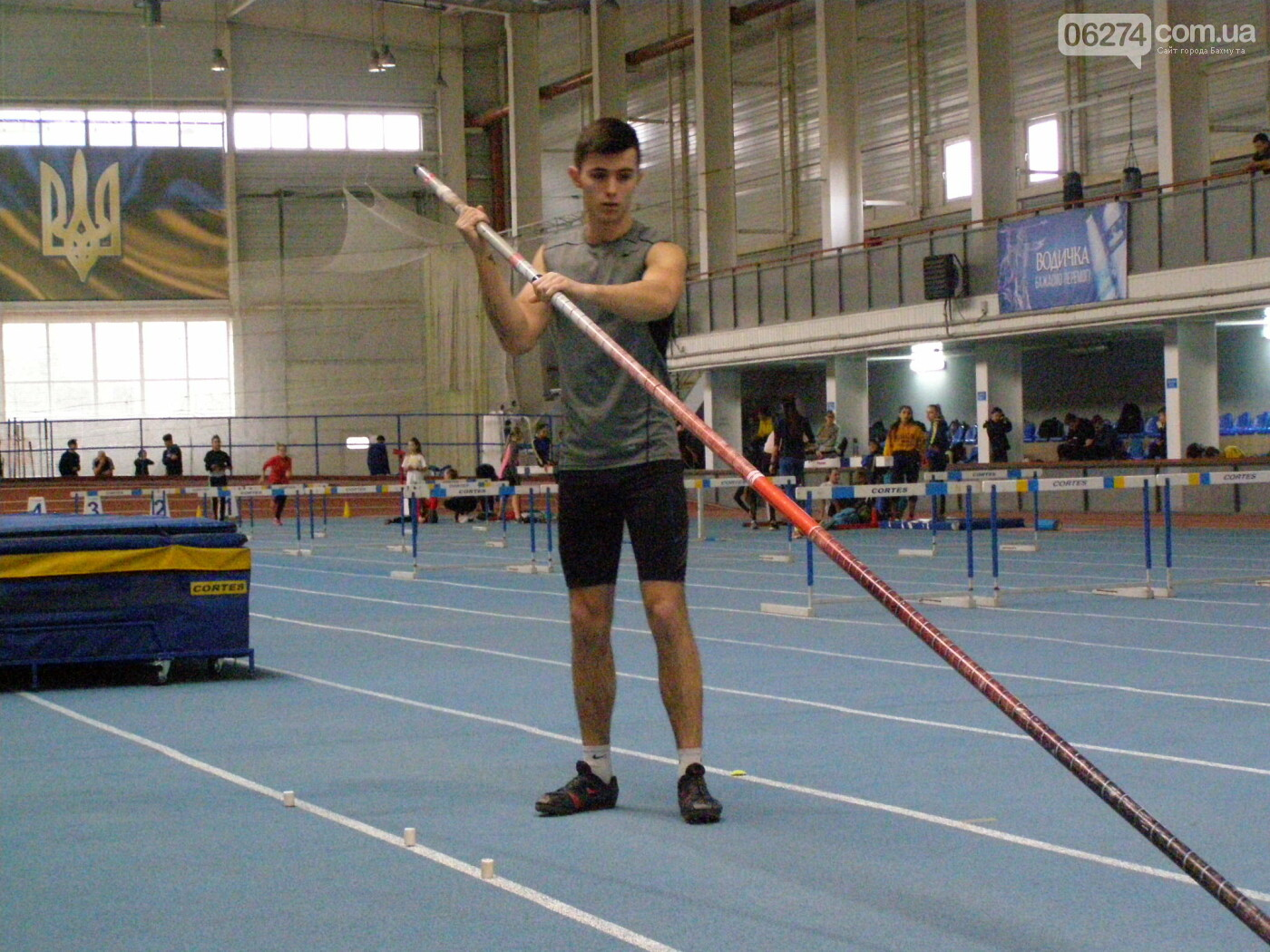 Бахмут принял чемпионат Донецкой области по легкой атлетике , фото-3