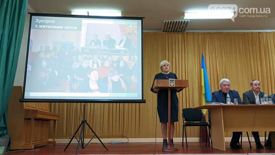 В поселке Опытное прошло обсуждение Социального проекта – 2020, фото-2