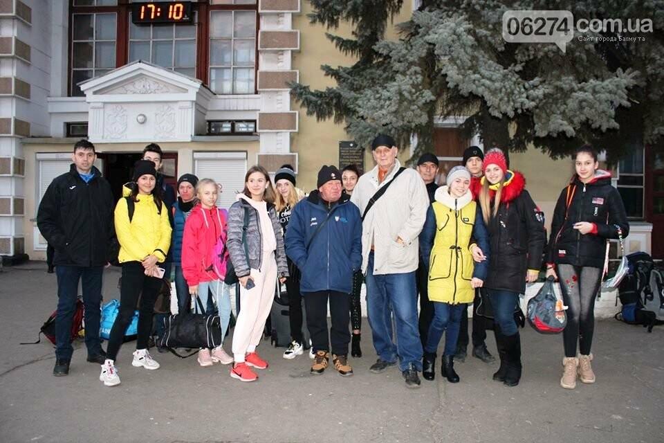 Спортсмены Бахмута – среди лучших на чемпионате Украины по легкоатлетическому двоеборью, фото-1