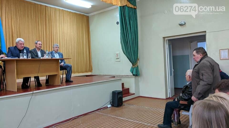 В поселке Опытное прошло обсуждение Социального проекта – 2020, фото-3
