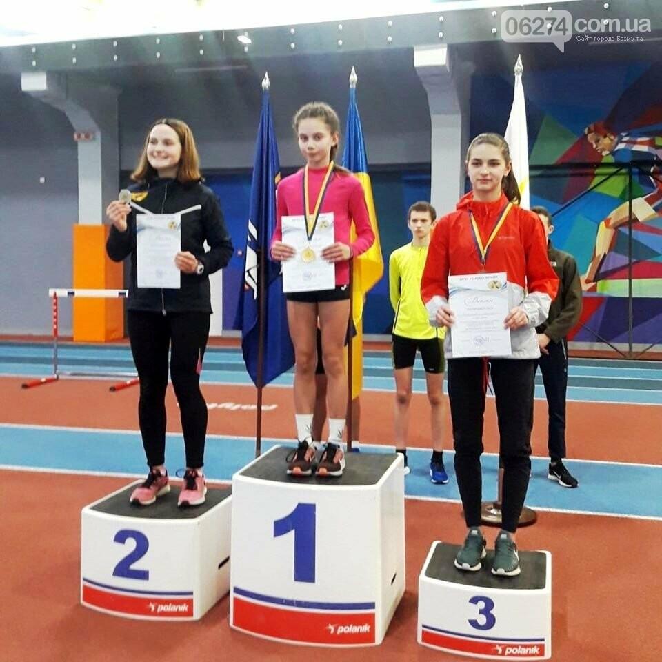 Спортсмены Бахмута – среди лучших на чемпионате Украины по легкоатлетическому двоеборью, фото-4