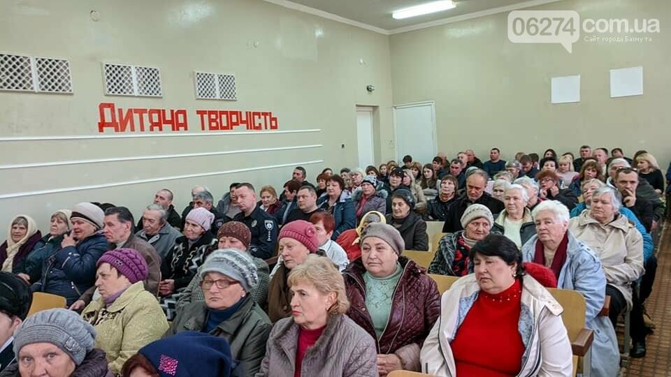 В поселке Опытное прошло обсуждение Социального проекта – 2020, фото-5