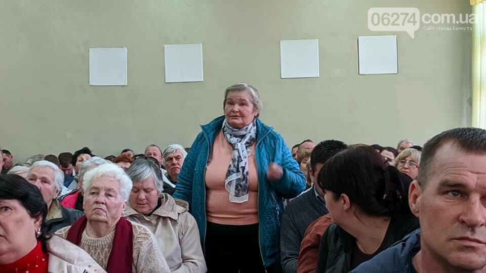 В поселке Опытное прошло обсуждение Социального проекта – 2020, фото-4