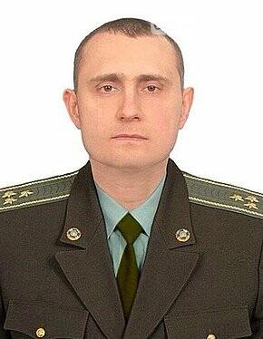 На Донетчине почтили память полковника СБУ Александра Хараберюша, фото-1