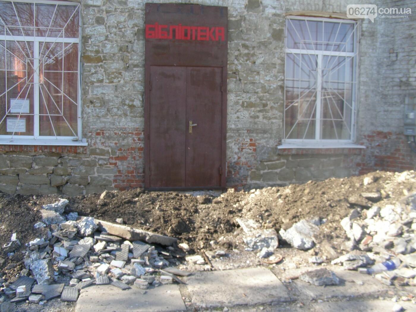 Сельский клуб в Ивановском станет современным центром культуры, фото-2