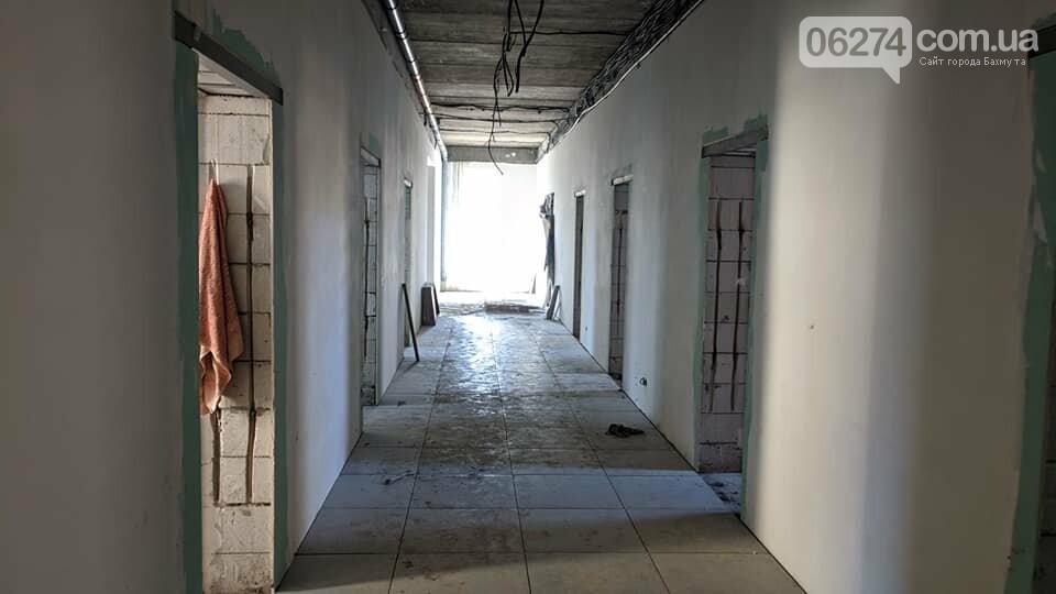 В селах Бахмутской ОТГ продолжают развивать инфраструктуру, фото-6