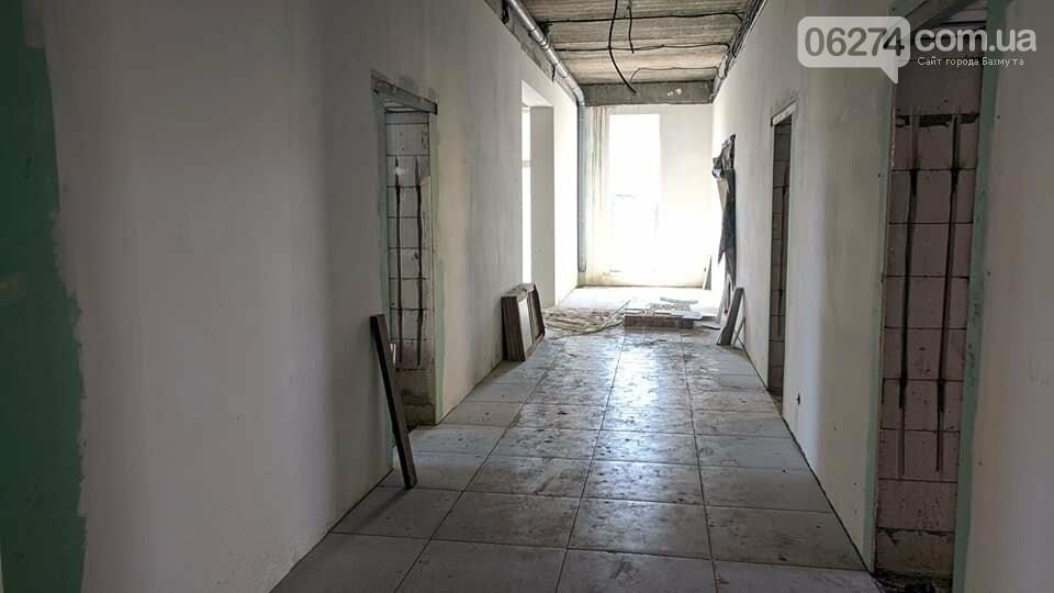 В селах Бахмутской ОТГ продолжают развивать инфраструктуру, фото-3