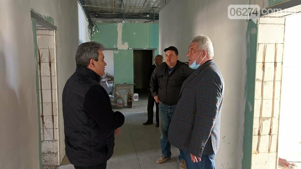 В селах Бахмутской ОТГ продолжают развивать инфраструктуру, фото-5