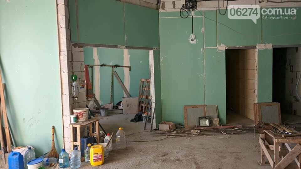 В селах Бахмутской ОТГ продолжают развивать инфраструктуру, фото-4